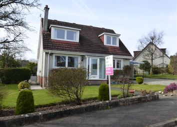 Thumbnail 3 bed bungalow for sale in Albert Drive, Helensburgh