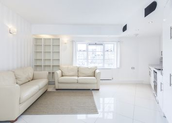 Thumbnail 2 bed flat to rent in Quayside House, Westferry Road, London
