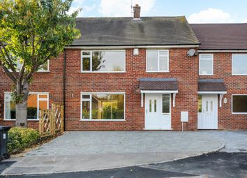Thumbnail 4 bed terraced house for sale in Clifton Hampden, Oxfordshire OX14,