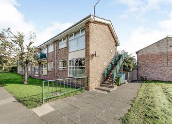 Thumbnail 1 bed flat to rent in Dipton Grove, Cramlington