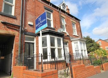 Thumbnail 5 bed terraced house to rent in Club Garden Road, Sheffield