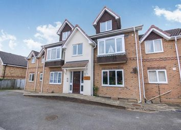 Thumbnail 2 bed flat for sale in Orchard Close, Freshwater, Isle Of Wight