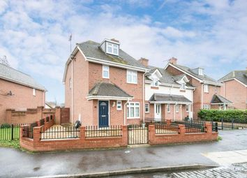 3 bed end terrace house for sale in Hook, Hampshire, . RG27