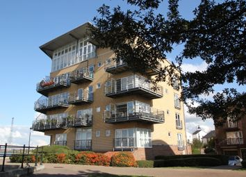 2 bed flat for sale in Lightermans Way, Greenhithe DA9