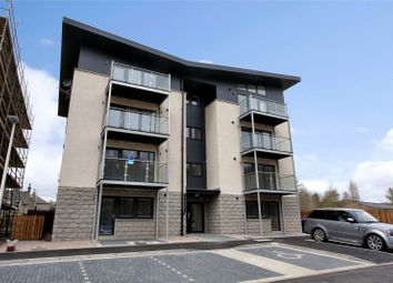 Thumbnail 2 bed flat to rent in Flat 1, Hospital Close, Hospital Road, Ellon