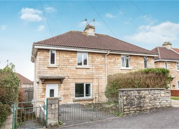 Thumbnail Semi-detached house to rent in Melrose Grove, Bath, Somerset