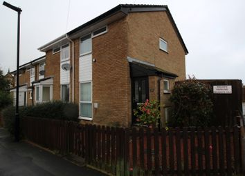 Thumbnail 2 bed semi-detached house to rent in Yarborough Road, East Cowes