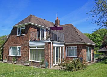 Thumbnail 4 bed detached house for sale in Lighthouse Road, Swanage