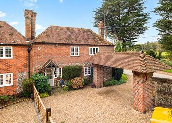 Bix, Henley-On-Thames RG9. 3 bed cottage for sale