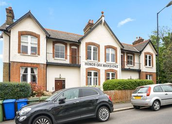 Thumbnail 2 bed flat for sale in Underhill Road, East Dulwich, London