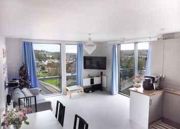 Thumbnail 2 bed flat for sale in Leaden Hill, Coulsdon