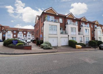 Thumbnail 1 bed flat for sale in Homecove House, Westcliff-On-Sea