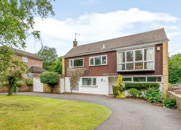 Thumbnail 4 bed detached house for sale in Brattle Wood, Sevenoaks, Kent