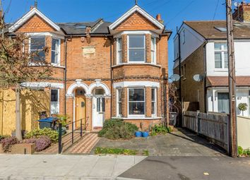Thumbnail 4 bed property to rent in St. Albans Road, Kingston Upon Thames