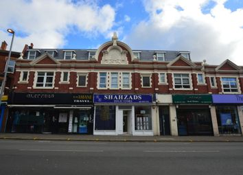 Thumbnail 1 bed flat to rent in Alstron House, Hoe Street, Walthamstow