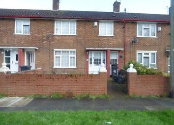 Thumbnail 3 bed terraced house for sale in Eastfield Walk, Liverpool, Merseyside