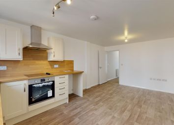 Thumbnail 1 bed flat for sale in Underdown Road, Herne Bay