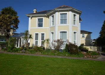 Thumbnail 2 bed flat for sale in White Gables, Rawlyn Road, Chelston, Torquay Devon