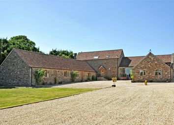 Thumbnail 5 bed barn conversion to rent in Bagstone Road, Bagstone, Wotton-Under-Edge, South Gloucestershire