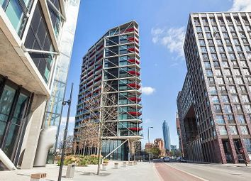 Thumbnail 1 bed flat to rent in Riverlight Quay, Nine Elms Lane, Vauxhall