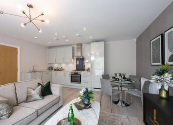 Hale Leys, High Street, Aylesbury HP20. 1 bed flat