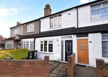 Thumbnail 2 bed terraced house for sale in Bath Road, West Dartford, Kent
