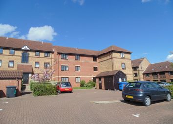 Thumbnail 3 bed flat to rent in Scott Road, Norwich