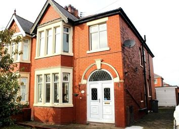 Thumbnail 3 bedroom property for sale in St Martins Road, Blackpool
