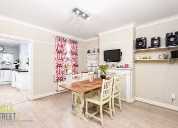 Thumbnail 3 bedroom semi-detached house for sale in Clydesdale Road, Hornchurch
