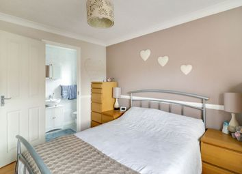 Thumbnail 2 bed flat for sale in Redford Close, Feltham