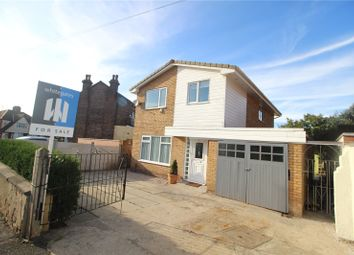 Thumbnail 4 bed detached house to rent in Stanley Road, Huyton, Liverpool, Merseyside
