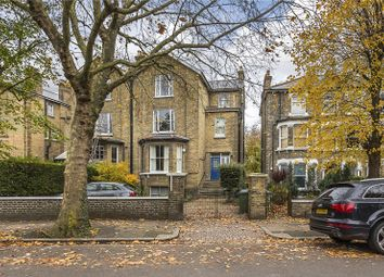 Thumbnail 2 bedroom flat for sale in St. Johns Park, London