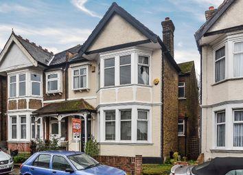 Thumbnail 4 bedroom terraced house for sale in Drayton Bridge Road, London