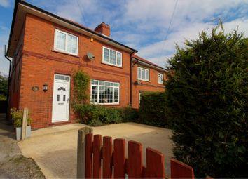 Thumbnail 3 bed semi-detached house for sale in Coronation Road, Hoyland, Barnsley