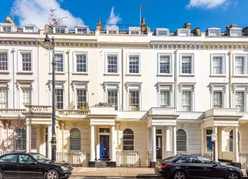 Thumbnail 1 bed flat for sale in Winchester Street, Pimlico, London