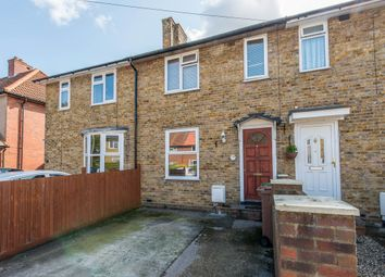 Thumbnail 3 bed terraced house for sale in Westminster Road, Sutton