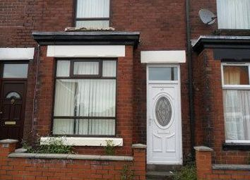 Thumbnail 2 bedroom terraced house to rent in 15 Kingsley Street, Bolton, Lancashire