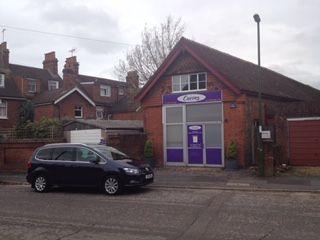 Thumbnail Leisure/hospitality to let in Gladstone Road, Horsham