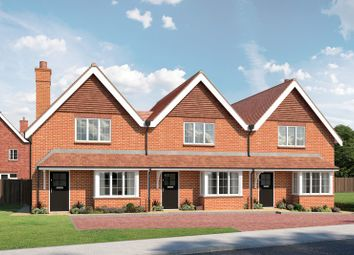 """The Snowdon"" at Sandcross Lane, Reigate RH2. 3 bed terraced house for sale"