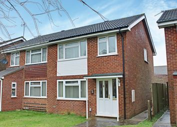 3 bed semi-detached house for sale in Britten Road, Basingstoke RG22
