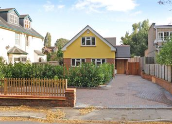 Thumbnail 3 bed detached house for sale in Oaken Lane, Claygate, Esher, Surrey