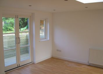 Thumbnail 1 bed flat to rent in Leigham Court Road, Streatham, London