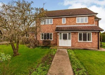 Thumbnail 4 bed detached house for sale in Boroughbridge Road, Northallerton, North Yorkshire