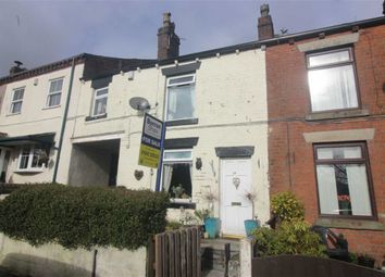 Thumbnail 3 bed terraced house for sale in Ratcliffe Road, Aspull, Wigan