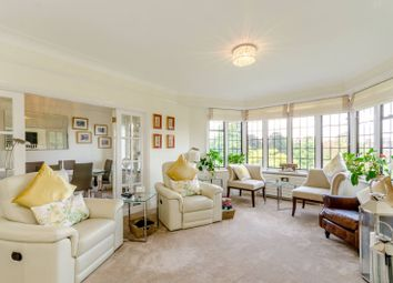 Thumbnail 2 bed flat for sale in Manor Fields, Putney