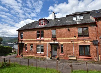 Thumbnail 1 bed flat for sale in Seaview Terrace, Fort William