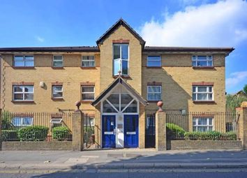 Thumbnail 1 bed flat for sale in Acton Lane, Chiswick