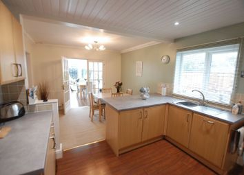 Thumbnail 2 bed semi-detached bungalow for sale in Heathfield Place, Melton Park, Gosforth
