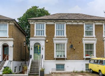 Thumbnail 4 bedroom maisonette to rent in Cambridge Road North, Chiswick
