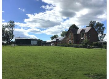 Thumbnail 2 bed detached house for sale in Ancrum, Nr Jedburgh